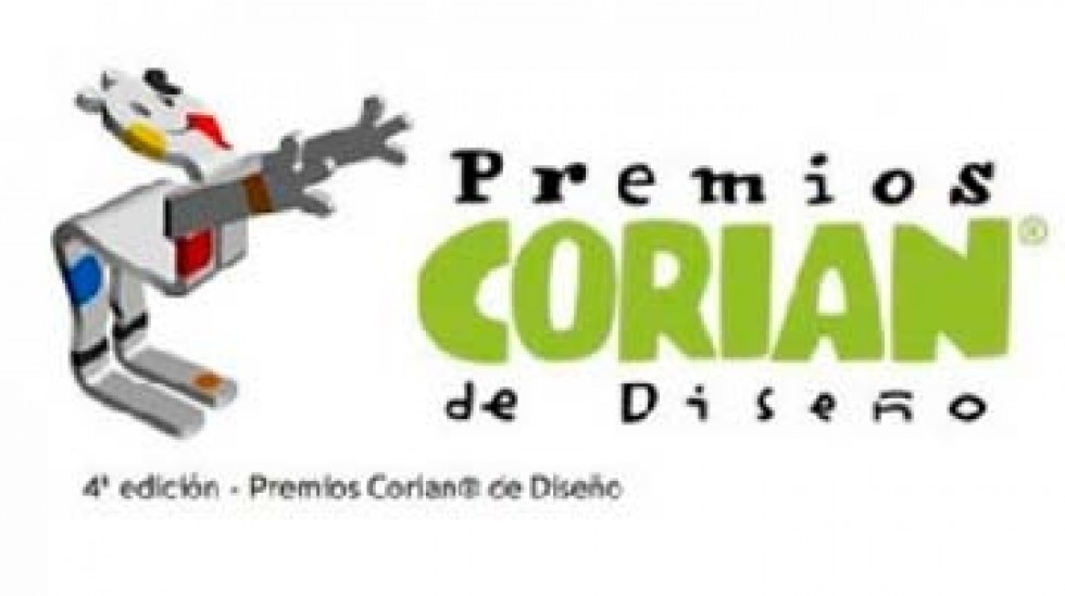 Prix Corian du design 2010