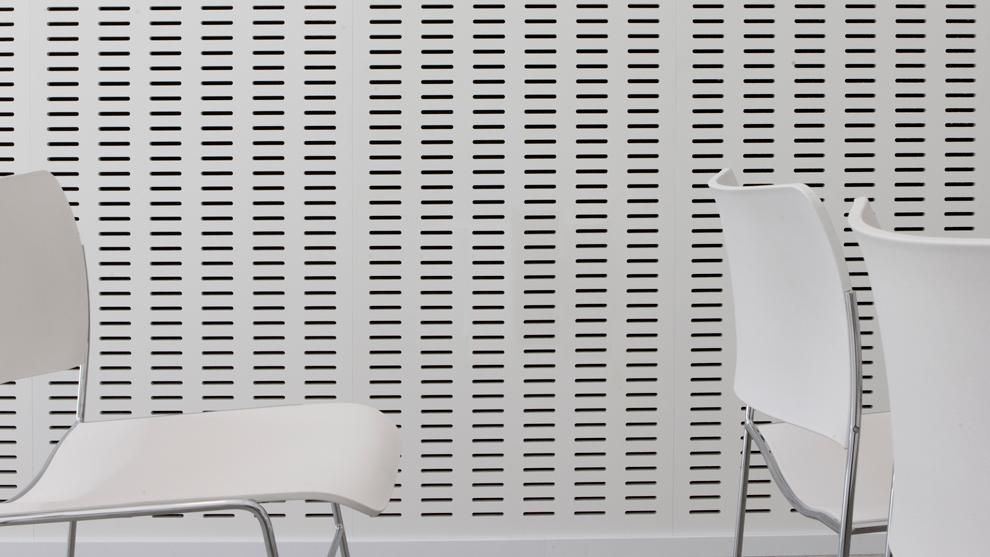 Paneles ac sticos decustik - Techos acusticos decorativos ...